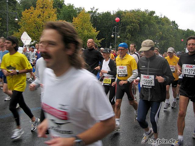 Berlin Marathon 2004 - 247
