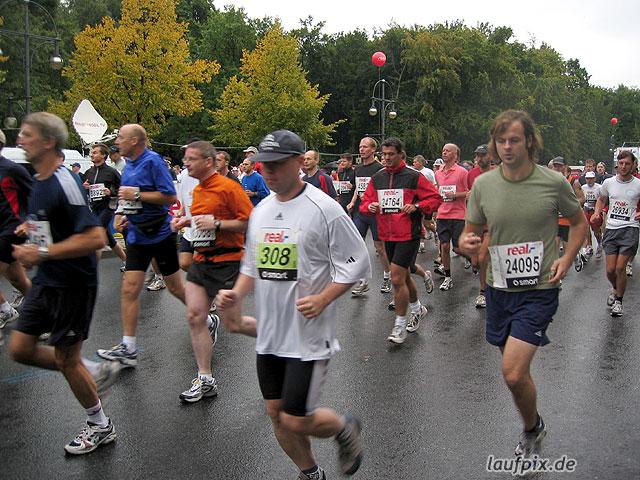 Berlin Marathon 2004 - 248