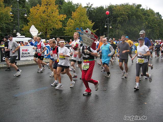 Berlin Marathon 2004 - 252