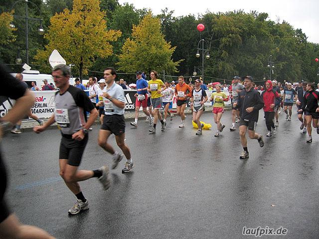 Berlin Marathon 2004 - 256