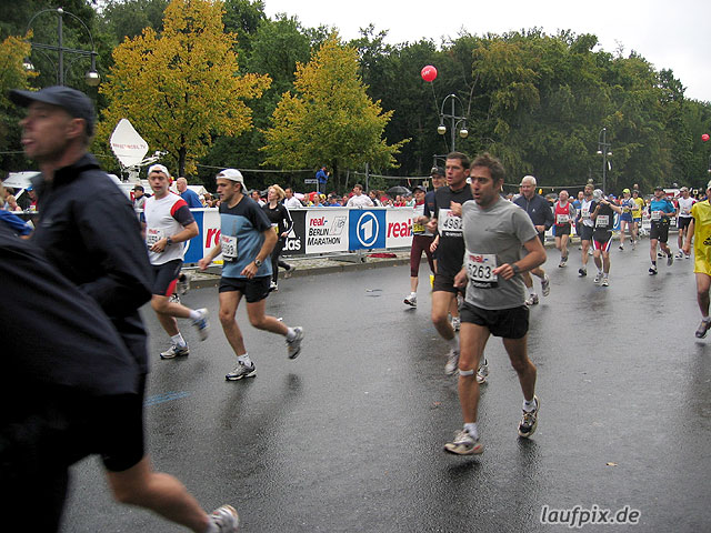 Berlin Marathon 2004 - 258