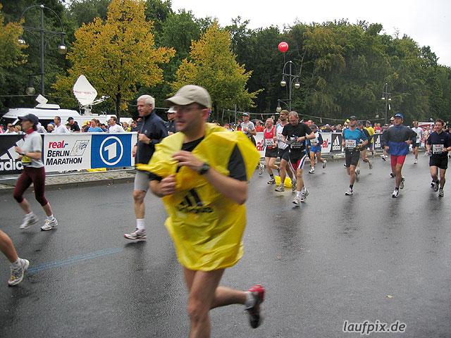 Berlin Marathon 2004 - 259
