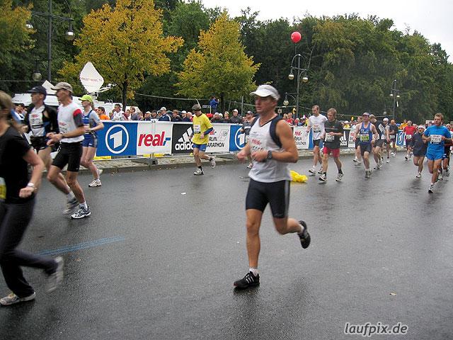Berlin Marathon 2004 - 261