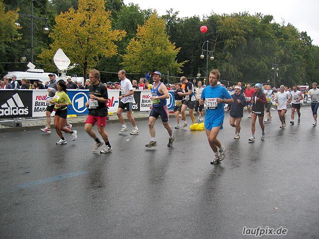 Berlin Marathon 2004 - 262