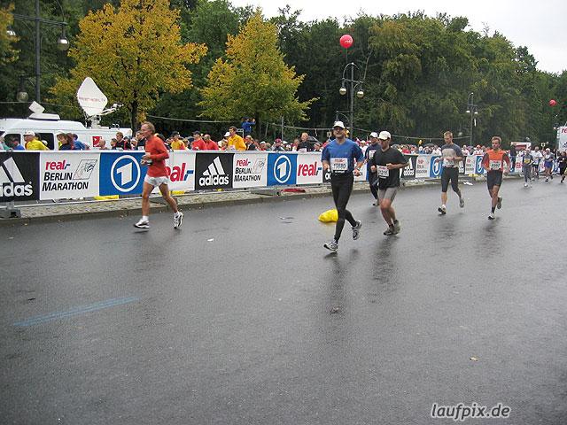 Berlin Marathon 2004 - 265
