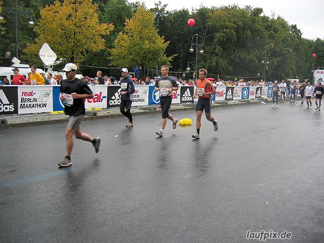 Berlin Marathon 2004 - 266
