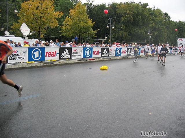 Berlin Marathon 2004 - 267