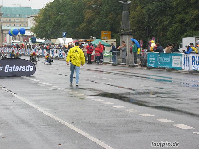 Berlin Marathon 2004 - 272