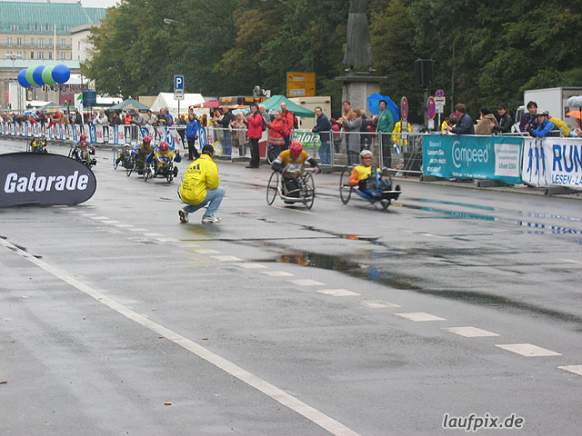 Berlin Marathon 2004 - 274