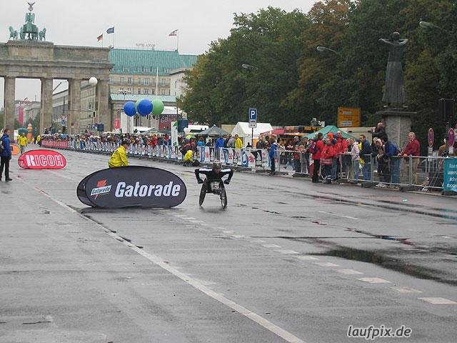 Berlin Marathon 2004 - 276