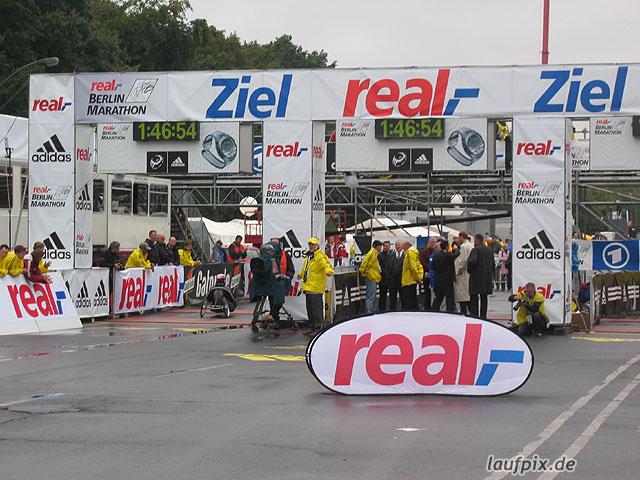 Berlin Marathon 2004 - 280