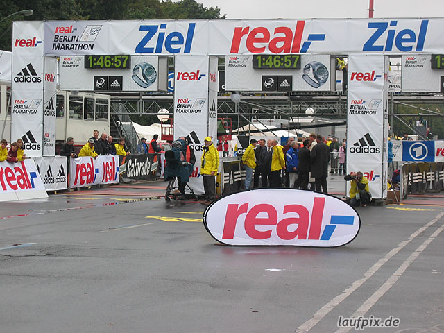 Berlin Marathon 2004 - 281