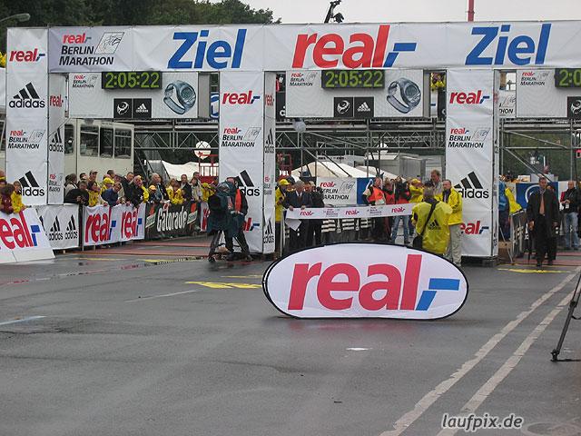 Berlin Marathon 2004 - 282