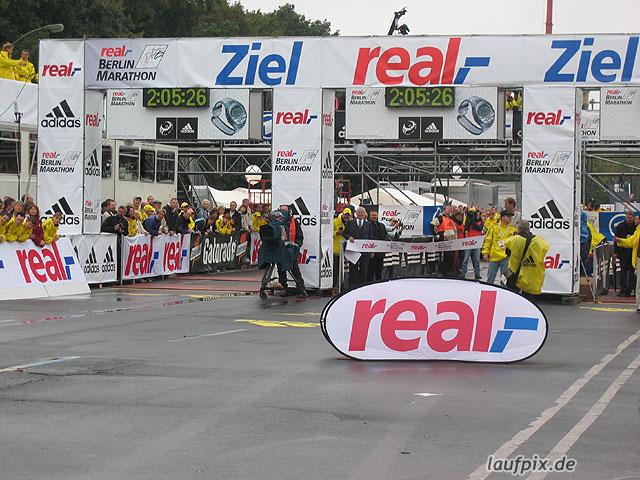 Berlin Marathon 2004 - 283
