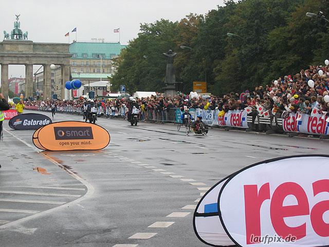 Berlin Marathon 2004 - 284