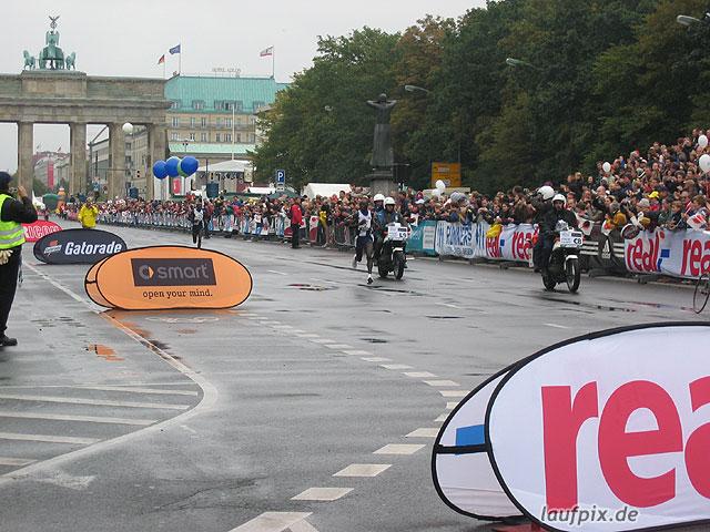 Berlin Marathon 2004 - 291