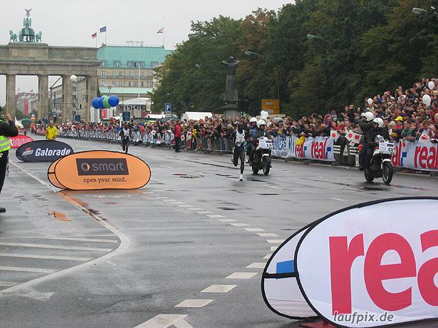 Berlin Marathon 2004 - 292