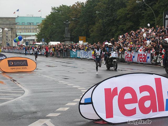 Berlin Marathon 2004 - 293