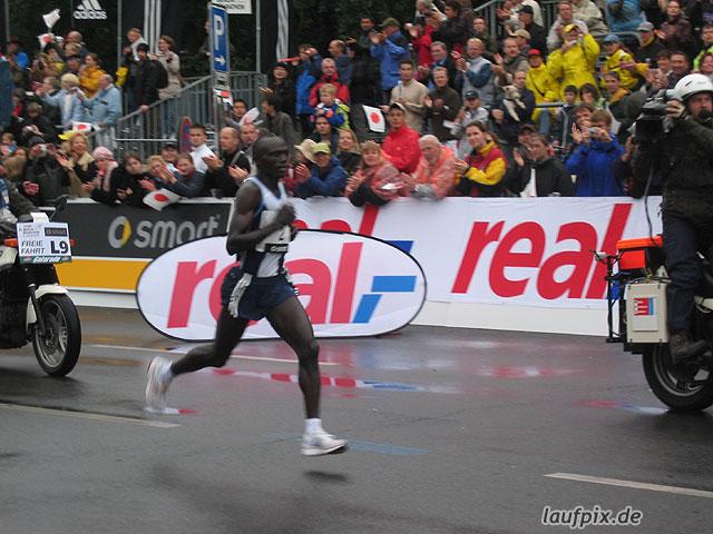 Berlin Marathon 2004 - 295