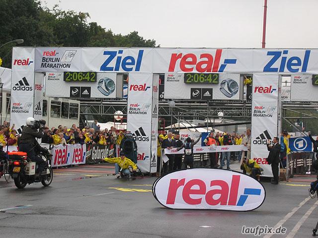 Berlin Marathon 2004 - 296