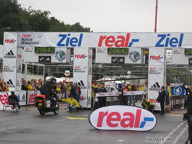 Berlin Marathon 2004 - 297