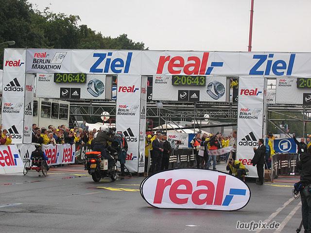 Berlin Marathon 2004 - 298