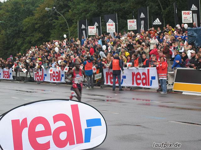 Berlin Marathon 2004 - 301