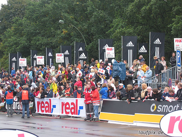 Berlin Marathon 2004 - 303