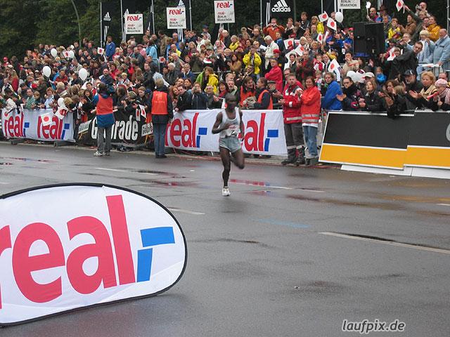 Berlin Marathon 2004 - 306