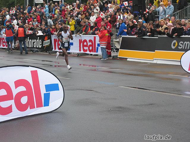 Berlin Marathon 2004 - 315