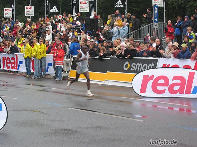 Berlin Marathon 2004 - 316