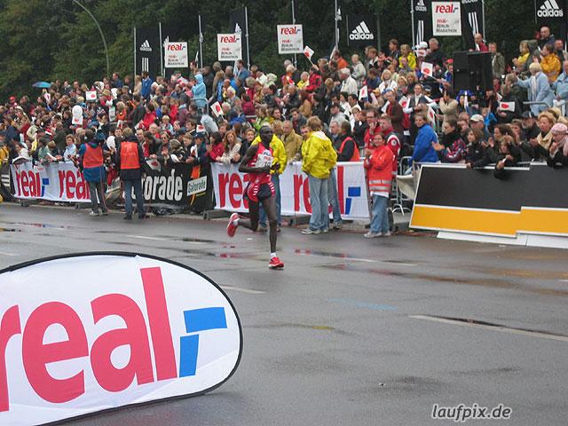 Berlin Marathon 2004 - 317