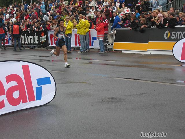 Berlin Marathon 2004 - 318