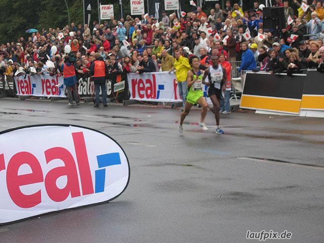 Berlin Marathon 2004 - 320