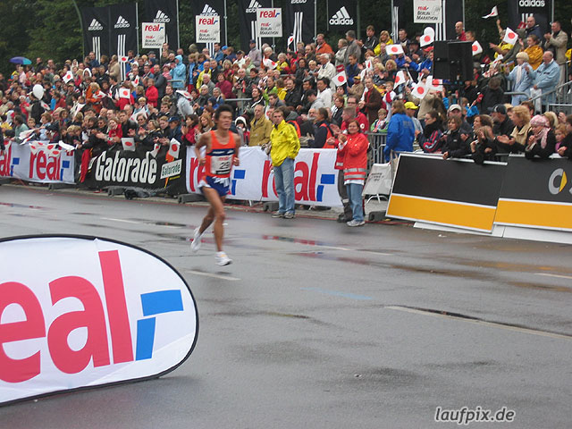Berlin Marathon 2004 - 321