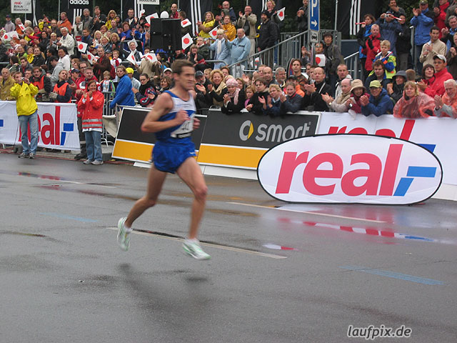 Berlin Marathon 2004 - 322