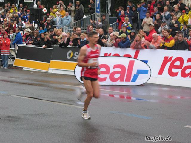 Berlin Marathon 2004 - 324