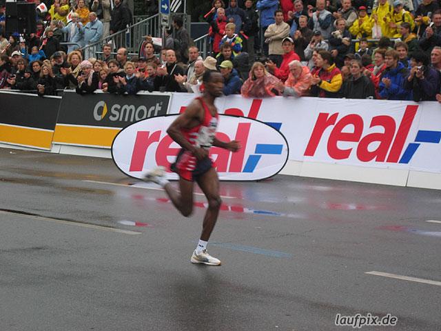 Berlin Marathon 2004 - 325