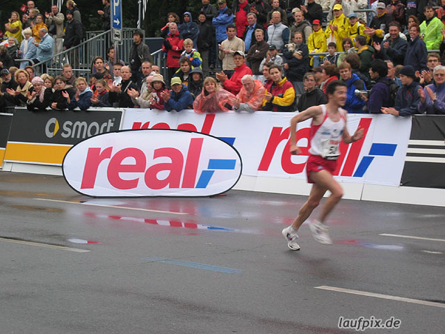 Berlin Marathon 2004 - 326