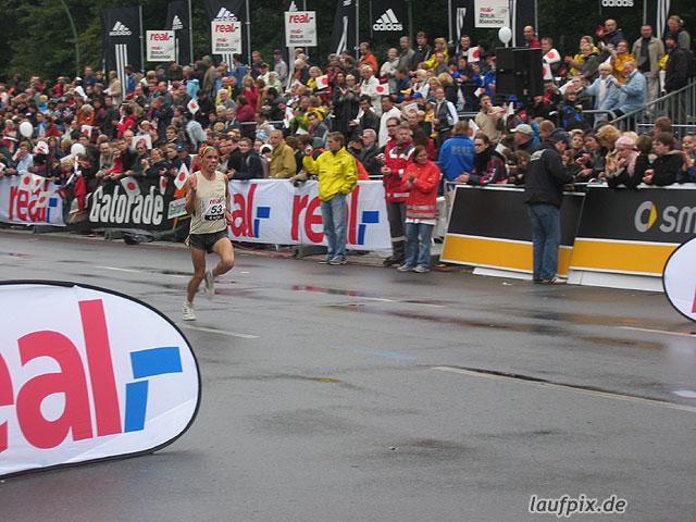 Berlin Marathon 2004 - 328