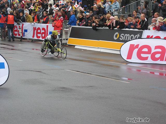 Berlin Marathon 2004 - 330