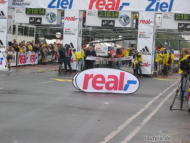 Berlin Marathon 2004 - 331