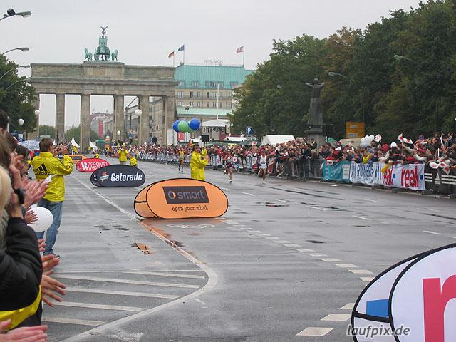 Berlin Marathon 2004 - 332
