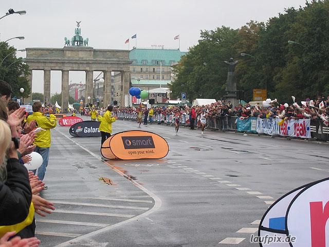 Berlin Marathon 2004 - 333