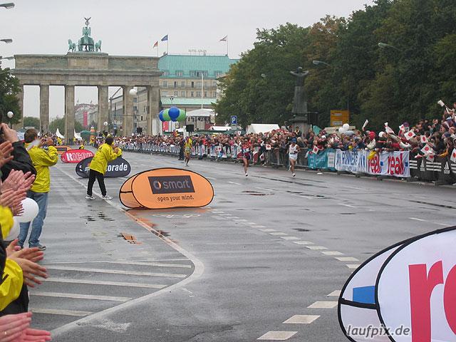 Berlin Marathon 2004 - 335