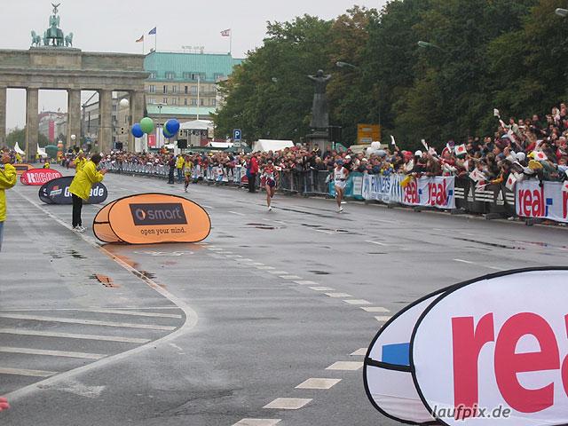 Berlin Marathon 2004 - 336