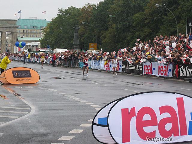 Berlin Marathon 2004 - 338
