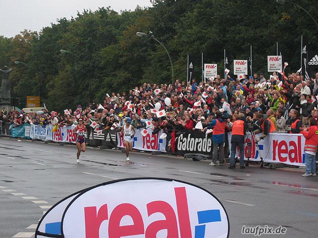 Berlin Marathon 2004 - 339