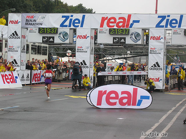 Berlin Marathon 2004 - 343
