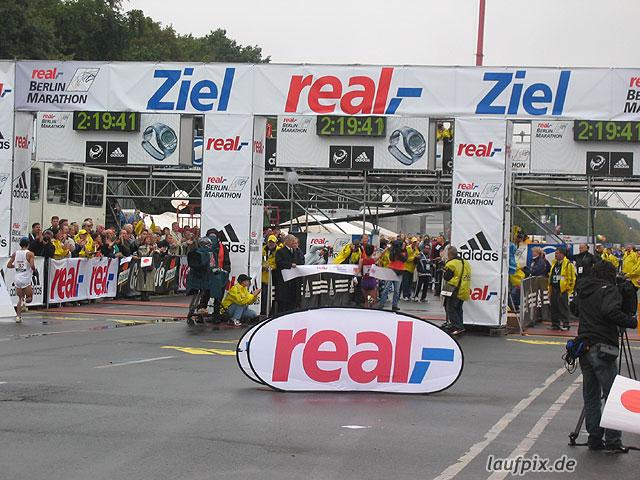Berlin Marathon 2004 - 346